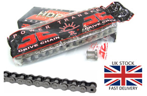 JT Heavy Duty Motorcycle Chain - Yamaha YZF R125 2008 to 2018 428 HDR2 132