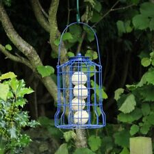 Kingfisher Squirrel Guard Fat Ball Feeder Squirrel Resistant - BF007FB