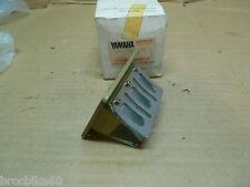 BOITE A CLAPET YAMAHA YZ 125 1989 - 1992 -> 2VN-13610-00 REED VALVE