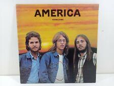 AMERICA HOMECOMING   DISCO  33 GIRI VINILE LP