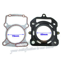 Zongshen CG250 250cc Water Cooled Engine Cylinder Head Gaskets For ATV Dirt Bike