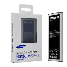NEW Replacement Battery for Samsung Galaxy Note 4 (SM-N910F) 3220mAh - BN910BBE
