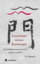 Geschichten Intimer Beziehungen by Evi Ketterer (Paperback / softback, 2017)