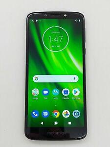 Motorola Moto G Play 6th Generation - 32GB - Deep Indigo *Check IMEI*
