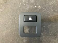 Ford Territory SX-SY TX TS Ghia fuel door release switch and surround