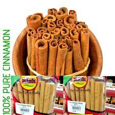 Ceylon Cinnamon Sticks - Organic Highest Quality Pure Natural - SriLanka