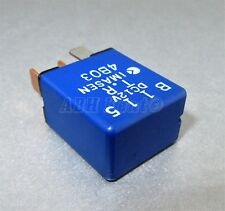 414-B115 Mazda 2 3 6 5 RX8 RX7 323 626 5-PIN Blue Relay DC12V T.R Imasen Japan