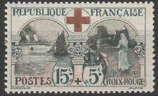 Timbres français oblitérés unité