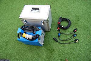 Ritmo / Valsir Universal S-315 Fusion Welder, Electrofusion Welder, 110v