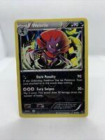 2012 Weavile Holo Rare Reverse Next Destinies Pokemon Card NM 70/99