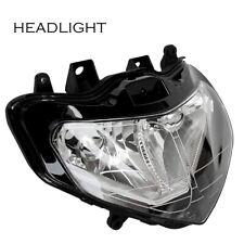 Headlight Assembly For 2001 2002 Suzuki GSXR600 750/1000 K1 K2 1 Pcs Motor