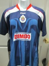 f69ac6ef9 Reebok Guadalajara International Club Soccer Fan Jerseys for sale