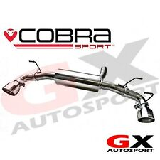 EV10 Cobra Sport Landrover Range Rover Evoque Rear Sports Exhaust