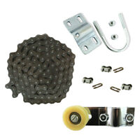 415 Chain & U-Bolt & 415 Chain Master For 49/66/80cc 2 Stroke Motorized Bicycle