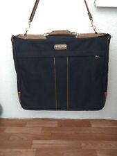 Travel Bag Holdall Case For Clothes Suit Samsonite Vintage Large Size