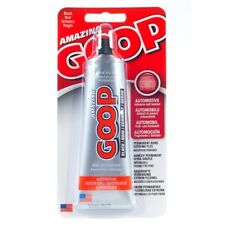 SHOE GOO Black Amazing Goop 60ml Tube / Auch für Automotive Modellbau Skateboard