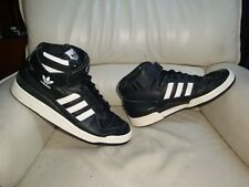 Adidas Forum Mid High / Hi Used - Sneakers T. 46 Occasion - US 11,5 / UK 11