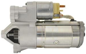 Starter Motor for Peugeot 308 T7 engine DW10CETD DW10BTED 2.0L Diesel 08-18