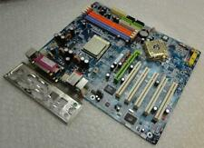 Genuine Gigabyte GA-K8NSC-939 Socket LGA 939 Motherboard & Backplate