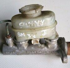 NISSAN SUNNY B13 (1990–1993) Master Brake Cylinder BM-33 BM33