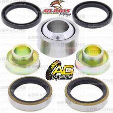 All Balls Lower PDS Rear Shock Bearing Kit For Husaberg FE 450 2009-2011