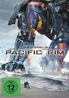 Pacific Rim von Guillermo Del Toro | DVD | Zustand gut