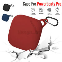 Earphone Case Silicone Storage Bag Box For Wireless Powerbeats Pro Earbuds