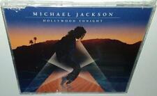 MICHAEL JACKSON HOLLYWOOD TONIGHT (2011) BRAND NEW SEALED RARE OOP CD SINGLE