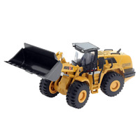 1/40 Scale Huina Die-cast Construction Vehicle Payloader 1714