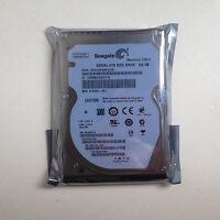 Seagate Momentus 160 GB,7200 RPM (2,5 Zoll) SATA ST9160412AS Laptop-Festplatte