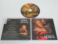 Maurice Jarre – I Dreamed Of Africa / Varèse Sarabande – VSD-6143 CD Album