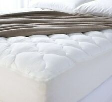 Mattress Pad Comfort King Extra Thick Pillow Top Bed Topper Pain Relief $299