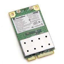Atheros Wireless N mini pcie wifi Card AR5B91 AR5B91-X AZUREWAVE AW-NE771 AR9281