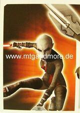 Sith: Asajj Ventress #189 - Force Attax Serie 2