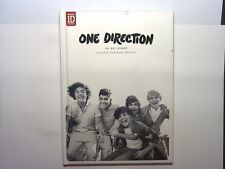 One DirectionUp All Night Limited Yearbook Edition HB & CD Nr Mint Bonus Trax