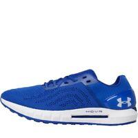 7.5 UK-Under Armour Men's Boys HOVR Sonic 2 Neutral Running Training Shoes-New