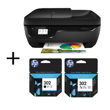 HP OfficeJet 3830 / 3831 / 3832 All-in-One K7V45B ADF USB DIN A4 Farbe