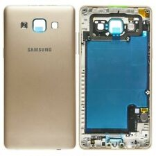 Cache Batterie + Chassis Nu Samsung Galaxy A 3 ( 2015 ) - A 300 F - Or