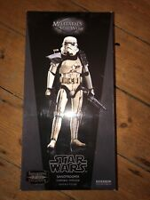Sideshow Militaries Of Star Wars Sandtrooper Exclusive Corporal:Tatooin AFSSC502