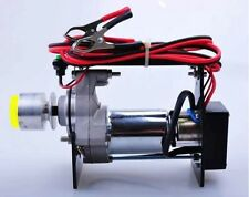 Strong RC Engine Master Starter for 40-400 Nitro engine RC Airplane Small Rubber