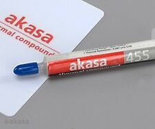 Akasa AK-455-5G Hi Performance Thermal Compound with Spreader 5g