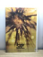 Invasion of the Body Snatchers Original Poster 1978 Very Rare