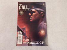 The Call Of Duty #2 Marvel 2002 The Precint Vf