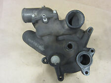 Ferrari 360 Water Pump Body Without Pump Part# 176044
