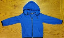 The North Face Glacier Full-Zip Hooded Jacket - Toddler Boys' 3T