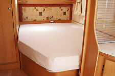 Coachman Pastiche 535/4 Caravan Fitted Sheet For Fixed Bed