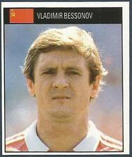 ORBIS 1990 WORLD CUP COLLECTION-#212-SOVIET UNION-RUSSIA-VLADIMIR BESSONOV