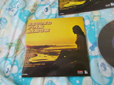 a941981 Sam Hui 許冠傑 ETC Second Folk Album HK Paper Back CD with No Number