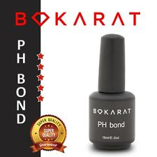 PH Bond Dehydrator Nail Prep for Soak-off Gel Nail Polish, 5Oz (15ml) Bokarat
