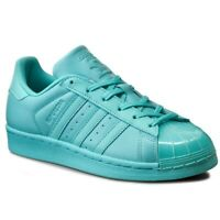 adidas Superstar Glossy Toe W Sizes 4, 5 Mint RRP £80 BNIB BB0529 RARE